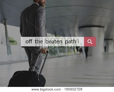 Life Has to Move On Getaway Off the Beaten Path