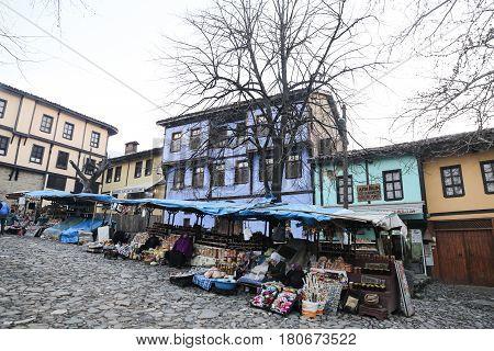 Cumalikizik Village, Bursa, Turkey