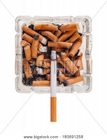 Quitting Smoking,