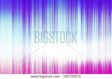 Purple and pink background with white lines blend to create abstract background