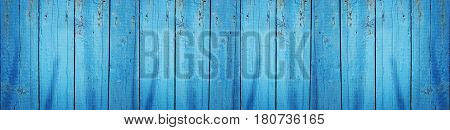 Old wooden planks. Wooden texture for baner