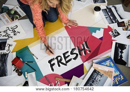Creative Design Imagination Inspiration Inspiration