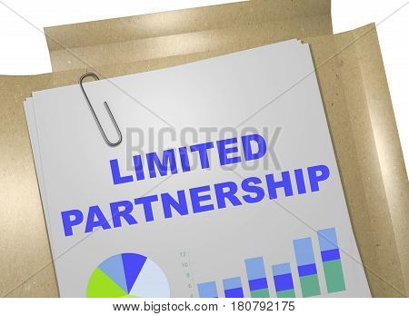 Limited Partnership Concept