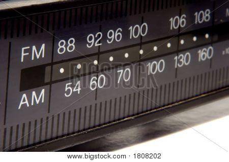 Radio Display
