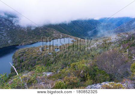 Highlands Mountain Landscape