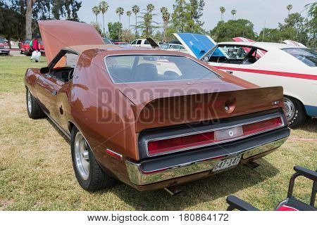 Amc Amx On Display