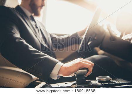 Visiting Car Dealership