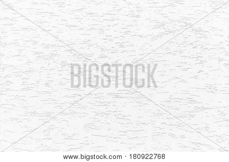 White Wall With Decorative Plaster, Seamless Texture