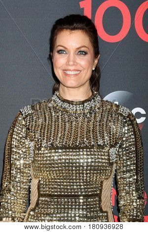 LOS ANGELES - APR 8:  Bellamy Young at the