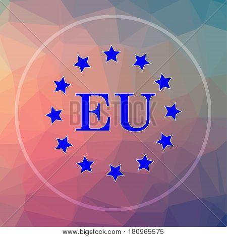 European Union Icon