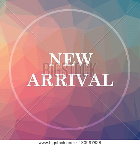 New Arrival Icon