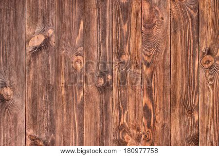 Vintage Wooden Background, Shabby Painted Wood Texture