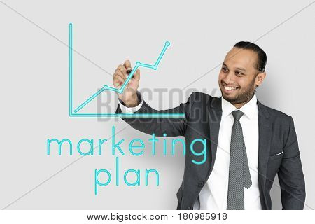 Business improvement need a good strategy.