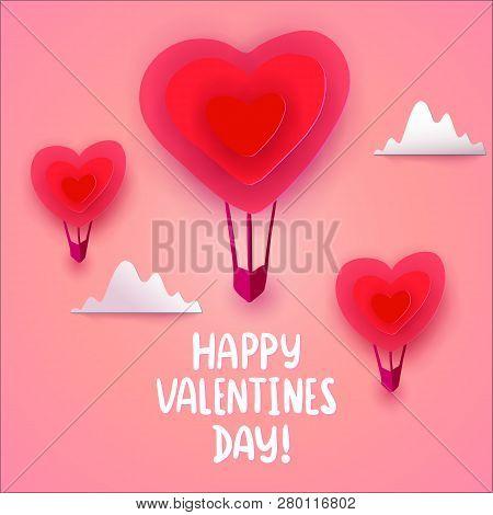 35+ Romantic Hearts Digital Paper DXF