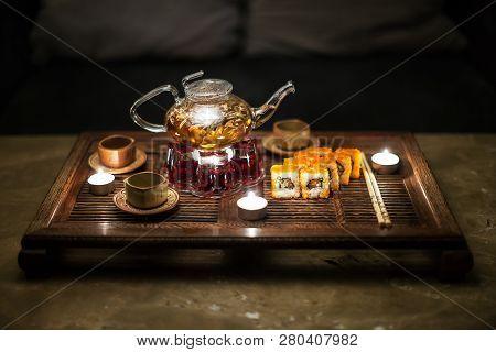 Horsetailtea, Tea, Medicinal Tea, Herbtea, Medicinal Plant, Equisetum Arvense, The Field Horsetail O