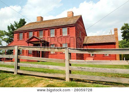 Surratt House Tavern