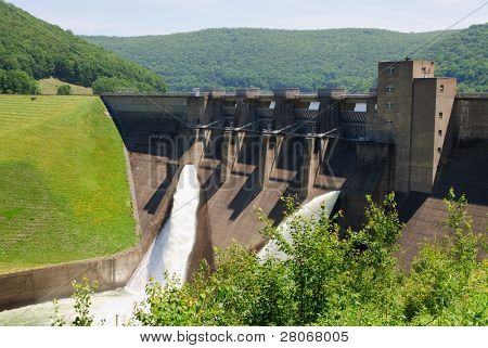 Kinzua Dam