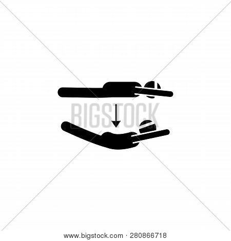 Fitness, Floor, Superman Icon. Element Of Fitness Illustration. Signs And Symbols Icon Can Be Used F