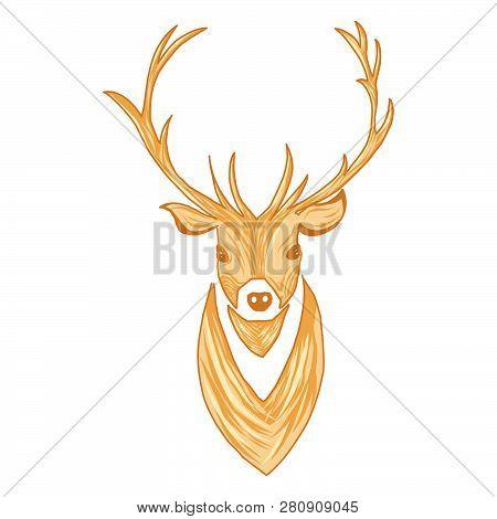 Deer Head Logo Icon. Deer Icon Art. Deer Icon Eps. Deer Icon Image. Deer Icon Logo. Deer Icon Sign.
