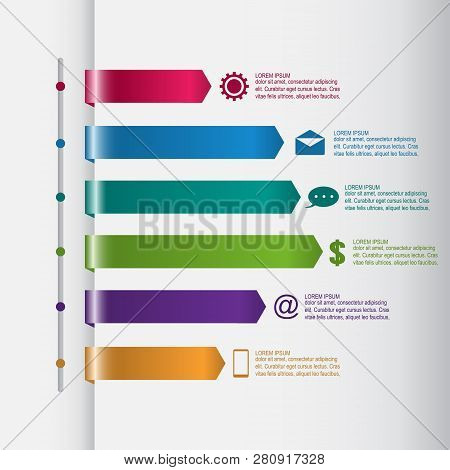 Bar Chart Graph Vector & Photo (Free Trial) | Bigstock