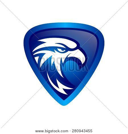 Eagle Logo Icon, Eagle Design Vector, Eagle Icon Picture, Eagle Icon Vector, Eagle Falcon Logo, Head