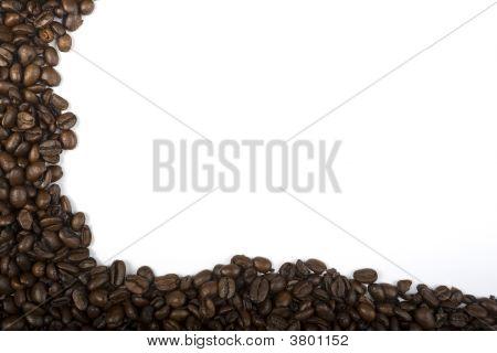 Coffee Bean Border