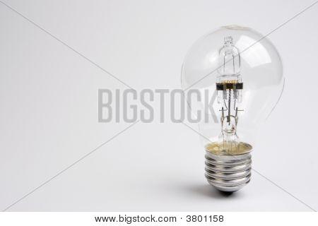 Halogen Lightbulb