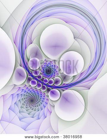 a Apo fractal
