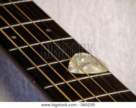 Guitar Finger Board
