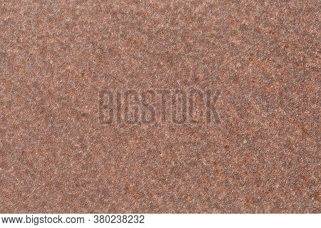 Rusted Metal Texture, Rust And Oxidized Metal Background. Old Metal Iron Panel. Background.