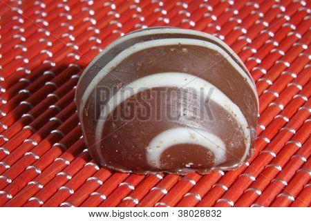 Milk Chocolate Truffle