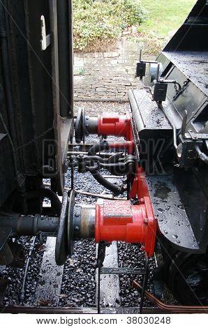 Railway Couplings
