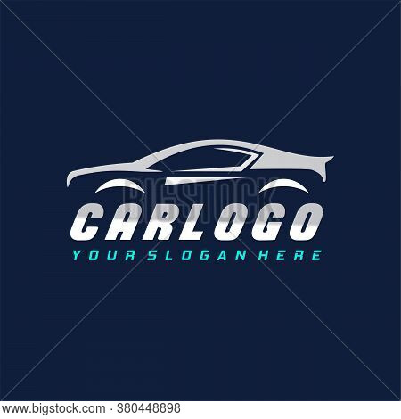 Abstract Automotive Car Vector, Automotive Logo. Car Logo Vector Illustration For Business And Compa