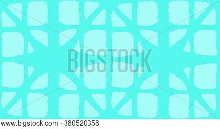 Japanese Tie Dye Seamless Pattern. Artistic Shibori Seamless Pattern. Premium Japanese Clothes Print