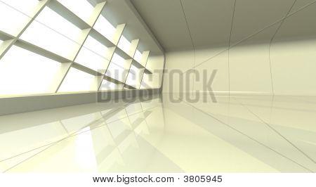 Showroom Low Angle