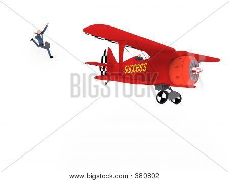 Business Air Vol 6