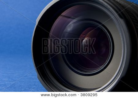 Lens Front Element