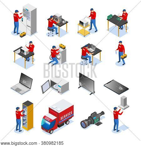 Computer Tablets Audio Electronics Devices Household And Business Appliances Repair Service Center I