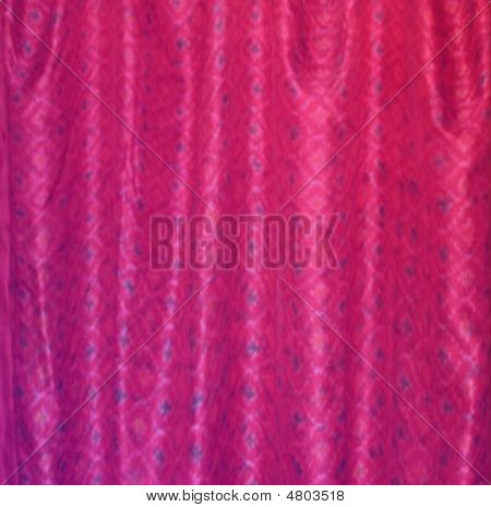 Moroccan Pink Fabric