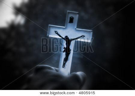 Cross With Christ