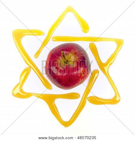 Yom Kippur Star Of David