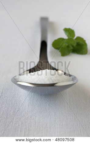 Spoonful of Stevia