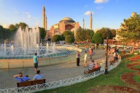 Hagia Sophia Park
