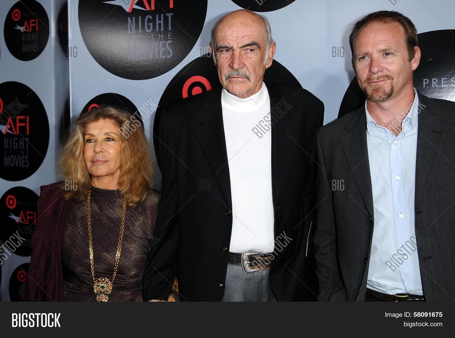Micheline roquebrune image photo free trial bigstock micheline roquebrune with sean connery and jason connery at afi night at the movies presented by altavistaventures Gallery