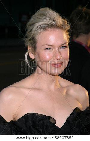 Renee Zellweger  At the Los Angeles premiere of 'Appaloosa'. Samuel Goldwyn Theatre, Beverly Hills, CA. 09-17-08
