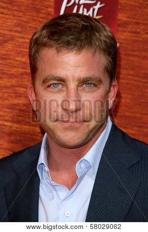 Peter Billingsley  at Spike TV's 2nd Annual Guys Choice Awards. Sony Pictures Studios, Culver City, CA. 05-30-08