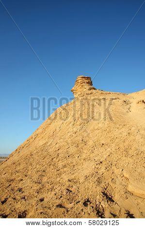 Camel Head Rock Vertical