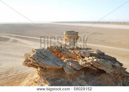Camel Head Rock