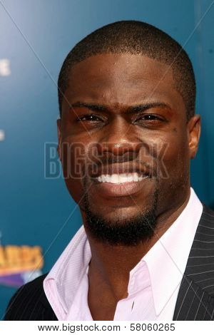 Kevin Hart  at the BET Awards '08. Shrine Auditorium, Los Angeles, CA. 06-24-08