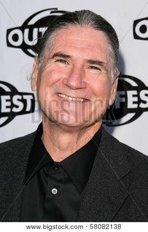Mitch Carter  at the Premiere Screening of